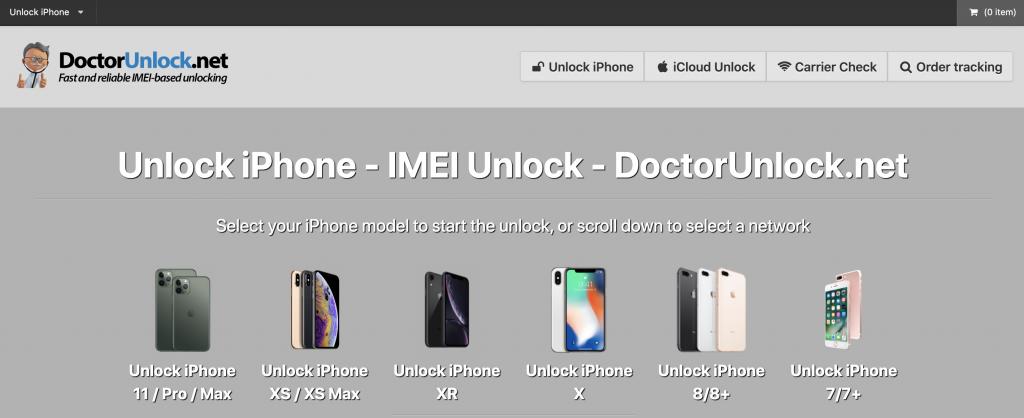 Doctor Unlock